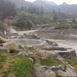 Foto di Colca Lodge Spa & Hot Springs - Hotel
