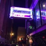 Downtown Nashville Nightlife - Tootsie's Back Door