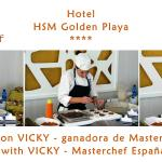 HSM Golden Playa Foto
