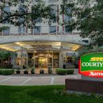 Courtyard by Marriott Grand Rapids Downtown Foto