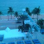 Foto di The Westin Beach Resort, Fort Lauderdale