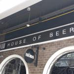 Photo of House of Beers (HOBs)