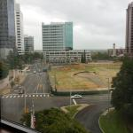 View from rm 411