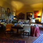 The drawing room - very relaxing