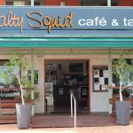 Salty Squid Cafe And Takeaway