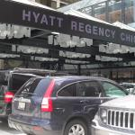 Foto de Hyatt Regency Chicago