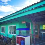 Homestay Bungalows