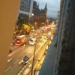 Foto de Premier Inn London Euston Hotel