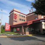 Red Roof Inn Seattle Airport - SEATAC Foto