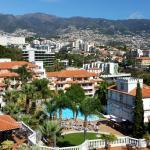 Photo de Pestana Village Garden Resort Aparthotel