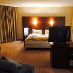 Photo de Holiday Inn Munich-South