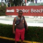 Barcelo Tambor Beach