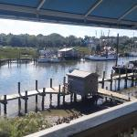 View of Shem Creek