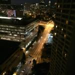 Nightlife in Downtown ATL
