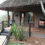 Toro Yaka Bush Lodge  |  Sable Road, Kruger National Park-South Africa