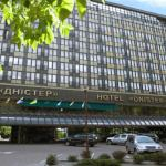 Dnister Hotel Foto