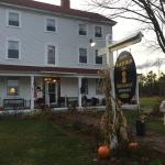 The Wakefield Inn & Restaurant Foto