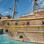 LBV Pirate Ship and Pool