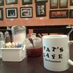 Photo of Pat's Cafe