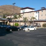Homewood Suites by Hilton San Francisco Airport North Foto