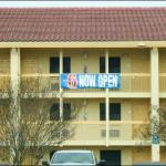 Motel 6 Knoxville Foto