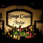 Stage Coach Lodge Foto
