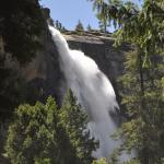 Photo of Mist Trail