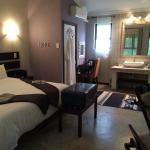 Photo de Winterton Country Lodge at Rose Cottage