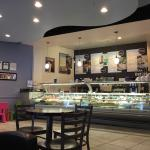Excellent selection of flavors, very clean and friendly staff.