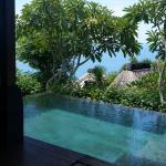 POOL VILLA VIEW