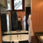 Hotel Marques de Riscal, a Luxury Collection Hotel Foto
