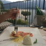 Amazing views with delicious meals