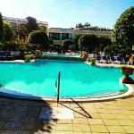 Photo de Corinthia Palace Hotel & Spa