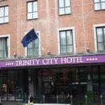 Photo of Trinity City Hotel