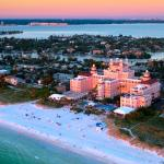 Loews Don CeSar Hotel Saint Pete Beach