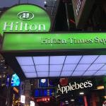 Photo of Hilton Times Square