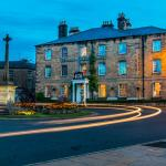 Rutland Arms Hotel Bakewell