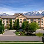 Courtyard by Marriott Salt Lake City Sandy