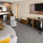 Foto de Courtyard by Marriott Airport / Earth City
