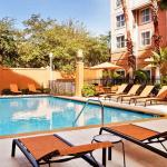 Photo of Courtyard by Marriott Tampa Downtown