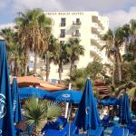 Photo of Lordos Beach Hotel