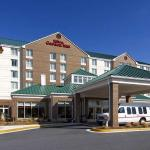 Photo of Hilton Garden Inn Washington DC / Greenbelt