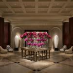 The Ritz-Carlton, Dallas Lobby