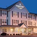 Country Inn & Suites By Carlson, Moline Airport