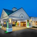 Holiday Inn Buffalo Amherst
