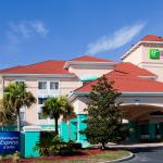 Holiday Inn Express Hotel And Suites Orlando-Lake Buena Vista East
