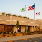 Holiday Inn Sioux City Foto
