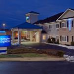 Holiday Inn Express Hendersonville Flat Rock