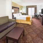 Holiday Inn Express Hotel & Suites Martinsville Foto