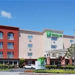 Holiday Inn San Mateo-San Francisco SFO Foto